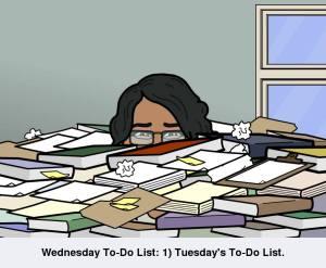 wednesday-to-do